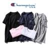 เสื้อ Champion T-Shirt Short Sleeve Logo