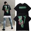 เสื้อ VLONE x Friends T-Shirt A$AP