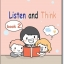 Listen and Think Book 2 thumbnail 1