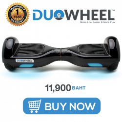 DUOWHEEL Duo Black