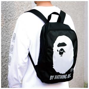 กระเป๋า BAPE APE HEAD Backpack