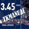 DVD โปรแกรมรวม โค๊ดบกพร่องและข้อมูลทางเทคนิค 93 ยี่ห้อ Auto Data v3.45 2014