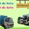 รถเครน 3 ตัน รับจ้าง รถเครน 5 ตัน รับจ้าง อำเภอเมืองนนทบุรี