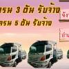 รถเครน 3 ตัน รับจ้าง รถเครน 5 ตัน รับจ้าง อำเภอเมืองอุทัยธานี