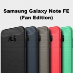 เคส Samsung Galaxy Note FE (Fan Edition) แบบ TPU กันกระแทก