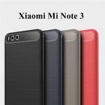 เคส Xiaomi Mi Note 3 แบบ TPU กันกระแทก