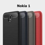 เคส Nokia 1 แบบ TPU กันกระแทก