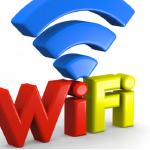 เชื่อมต่อระยะไกลด้วยการรับส่งสัญญาณแบบ Wifi