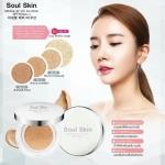 Soul Skin CC cushion