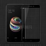 ฟิล์มกระจก Xiaomi Redmi 5A แบบเต็มจอ