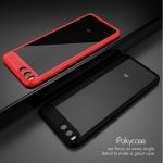 เคส Xiaomi Mi 6 แบบหลังใส IPAKY