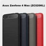 เคส Asus Zenfone 4 Max (ZC520KL) แบบ TPU กันกระแทก