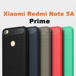 เคส Xiaomi Redmi Note 5A Prime แบบ TPU กันกระแทก