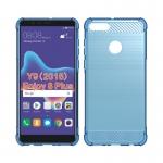 เคส Huawei Y9 (2018) แบบ TPU ขอบกันกระแทก