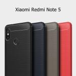 เคส Xiaomi Redmi Note 5 แบบ TPU กันกระแทก