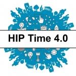 HIP Time 4.0 ระบบแจ้งเตือนแบบ Real Time ผ่าน Line