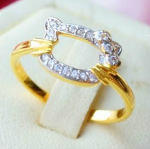 แหวน Kitty