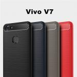 เคส Vivo V7 แบบ TPU กันกระแทก