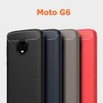เคส Moto G6 แบบ TPU กันกระแทก