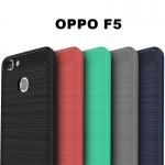 เคส OPPO F5 แบบ TPU กันกระแทก