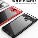 เคส Huawei Mate 10 Pro แบบหลังใส IPAKY