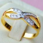 แหวน infinity& แหวน LOVE