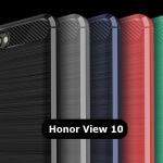 เคส Honor View 10 แบบ TPU นิ่มกันกระแทก