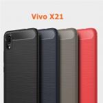 เคส Vivo X21 แบบ TPU กันกระแทก
