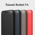 เคส Xiaomi Redmi 5A แบบ TPU กันกระแทก