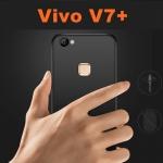 เคส Vivo V7+ (V7 Plus) แบบ TPU