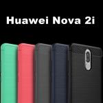 เคส Huawei Nova 2i แบบ TPU กันกระแทก