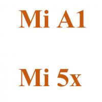 Mi A1 / Mi 5x