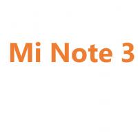 Mi Note 3