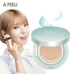 APIEU Air Fit Cushion (เอเพียว แอร์ฟิต คุชั่น) SPF50+/PA+++