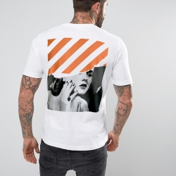 เสื้อ Off-White T-Shirt