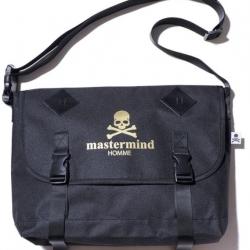 (พร้อมส่ง) กระเป๋า Mastermind HOMME Messenger Bag