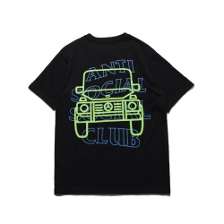 เสื้อ Anti Social Social Club x RSVP Gallery T-Shirt