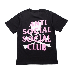 เสื้อ Anti Social Social Club x Skull T-Shirt