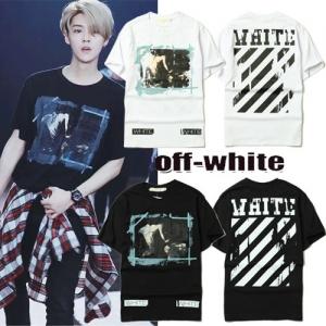 เสื้อ Off-White x Caravaggio Print T-Shirt
