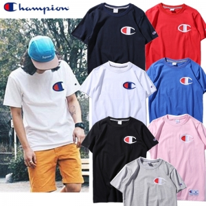 เสื้อ Champion T-Shirt Large Logo