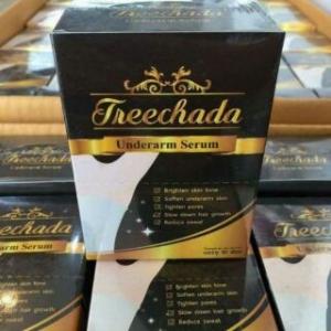 เซรั่มตรีชฎา (Treechada) เซรั่มรักแร้ขาว 1 กล่อง (10 ซอง)
