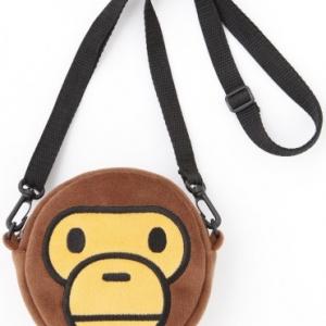 กระเป๋า BAPE KIDS MONKEY BAG