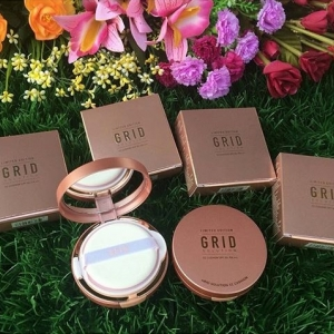 Grid Solution CC Cushion SPF 50+ PA+++