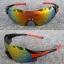 แว่นปั่นจักรยาน OBOALAY แบบไร้กรอบ ป้องกัน UV400 thumbnail 5