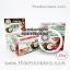 ยาสีฟัน 5ดาว4เอ 5star4a (25 กรัม) กลิ่นมะพร้าว thumbnail 1