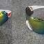 แว่นปั่นจักรยาน OBOALAY แบบไร้กรอบ ป้องกัน UV400 thumbnail 2