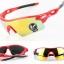 แว่นสำหรับใส่ปั่นจักรยาน กรองแสง กัน UV400 thumbnail 8
