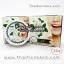 ยาสีฟันสมุนไพรปริษา มะลิ 25 กรัม by 5ดาว4เอ thumbnail 1