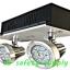 รีโมทแลมป์ หลอดไฟ LED CE130, CE230, CE309 (Remote Lamp For Emergency Light Max Bright Central Unit Series) thumbnail 1