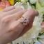 แหวน ॐ โอม ॐ สมหวังร่ำรวย thumbnail 2